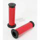 Red Diamond MX Grips - D637RD