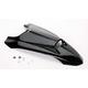 Black ATV Scooped Hood - 51000