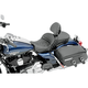 Explorer Special Seat w/Driver Backrest - 0801-0621