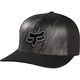 Black Recover Flex-Fit Hat