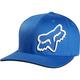 Blue Corrosive Flex-Fit Hat