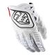 White GP Gloves