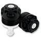 Black Ops Preload Fork Adjuster - 0208-2061-SMB