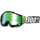 Youth Black Subway Accuri Goggles - 50310-039-02