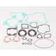 Complete Gasket Set without Oil Seals - M808236