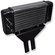 Horizontal 10 Row High-Performance Oil Cooler - 2580