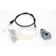 Vortex ATV Throttle Kit - 01-0521