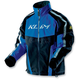 Blue Kinetic Jacket
