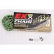 520 MRDL6 Chain - 520MRDL6-120/N