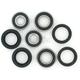 Front Wheel Bearing Kit - PWFWK-K31-000
