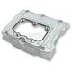 Chrome Clarity Rocker Box Cover - 0177-2034-CH
