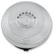 Chrome Merc LED Fuel Gauge - 02102025MRCCH