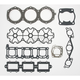 High Performance Top End Gasket Set - C6121