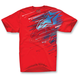 Red Cosmo T-Shirt