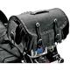 Large Traveler Bike Rack Bag w/Rivets - 3001RCF