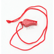 Whistle with Neck Cord - A2701