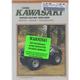 Kawasaki Bayou KLF400 Repair Manual - M467