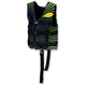 Childs Black/Green Hydro Type 2 Vest - 32420041