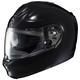 Black RPHA-MAX Helmet