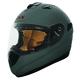 Matte Charcoal RR702 Fog Helmet