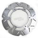 Rear Stainless CX Extreme Vee Brake Rotor - MD6310CX