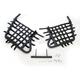 Alloy Nerf Bars - 60-4509X