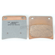 DP Sintered Brake Pads - DP212