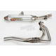 T-4 4 Stroke Exhaust System w/Headpipe - 4H04650