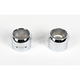 2.075 in. O.D. Bullet Exhaust Tips for 2.25 in. Pipe w/.083 Wall Thickness - LA-1092-06
