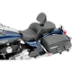 Explorer Seat w/Driver Backrest - 0801-0619