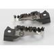 Hybrid Footpegs - 1620-0785