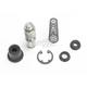 Front Master Cylinder Rebuild Kit - 0617-0133