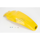 MX Style Yellow Rear Fender - 170034