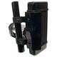 Vertical Mount Ten-Row Oil Cooler - 2200