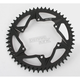 Rear Aluminum Black Sprocket - 422K-50