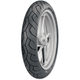Front Diablo Corsa III 120/65ZR-17 Blackwall Tire - DIABLO