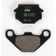 HF Ceramic Brake Pads - 546S