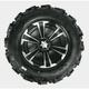 Rear Left Mud Lite XTR Tire/SS312 Alloy Wheel Kit - 44283L