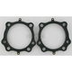 4 1/8 in. Bore, .045 in. Multi-Layer Steel (MLS) Head Gaskets for S&S Super Sidewinder - C9934