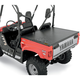 UTV Low Roll Up Tonneau Bed Covers
