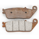 Sintered Metal Brake Pads - VD1563JL