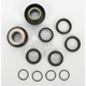 Rear Watertight Wheel Collar and Bearing Kit - PWRWC-Y09-500