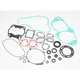 Complete Gasket Set with Oil Seals - 0934-0099