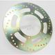 Pro-Lite Brake Rotor - MD2076