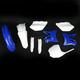 OEM 13 Full Replacement Plastic Kit - 2081393914