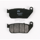 Street Excel Brake Pads - 807HHS