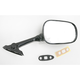Carbon Fiber OEM-Style Replacement Rectangular Mirror - 20-69723