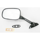 Carbon Fiber OEM-Style Replacement Rectangular Mirror - 20-69724