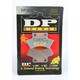 Standard Sintered Metal Brake Pads - DP909