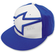 Blue Big 210 Hat
